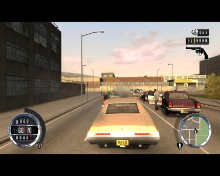 Driver: Parallel Lines - PC-Version angespielt