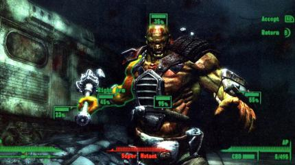 Fallout 3: Interview mit Lead Producer Gavin Carter