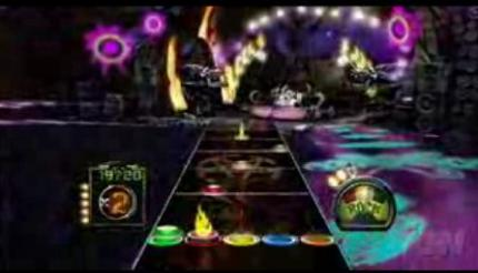 Guitar Hero 3: Erstes Video online