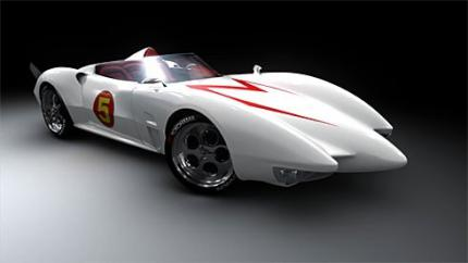 Speed Racer: USA-Termin