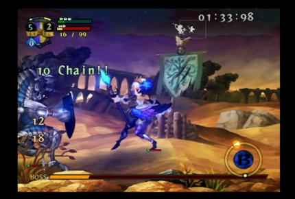 Exklusiv-Video: Odin Sphere angespielt
