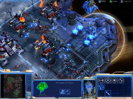 Mega-Preview: StarCraft 2