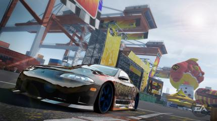 Need for Speed ProStreet: Geld-Cheat
