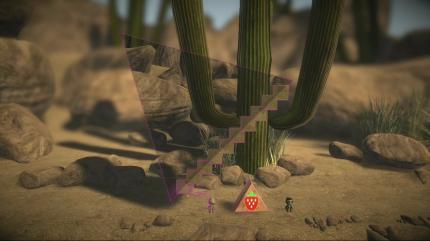 Sonys Game 3.0: Little Big Planet - erstes Video