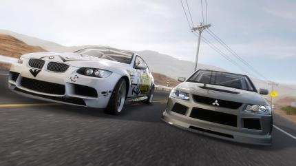 Need for Speed ProStreet: Interview mit Andrew Hahn