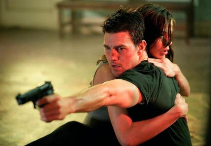 Mission Impossible 4: Release-Termin steht fest!