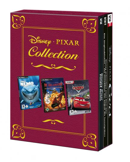 Pixar Collection (PC)
