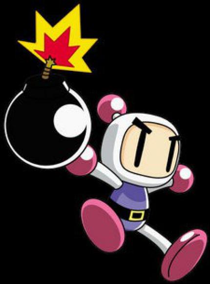 Bomberman Live: Neue Download-Inhalte