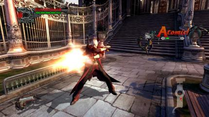 Devil May Cry 4: Neue Charaktere bekannt