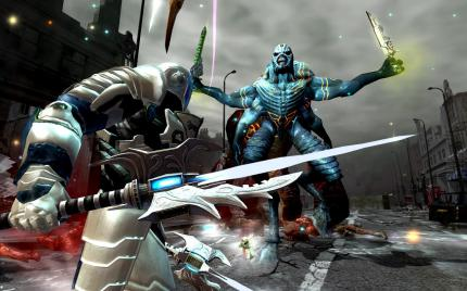 Hellgate London (PC)