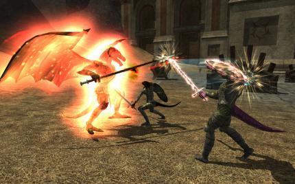 Everquest Next (Everquest 3): Neuer Teil des MMORPGs
