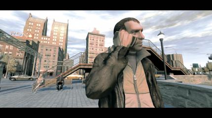 GTA IV: Take Two nennt Releasetermin