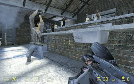 Review: Half-Life 2: Episode 2