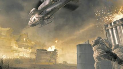 Call of Duty 4: Unsere Mega-Preview
