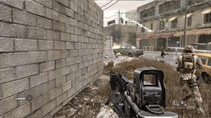 Call of Duty 4: Neue Maps für Xbox 360 und PS3 - Gamesaktuell ... Call Of Duty Maps on