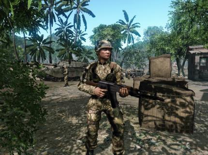 Crysis Patch 1.1