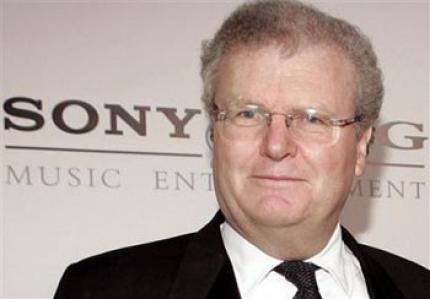 Howard Stringer, CEO von Sony