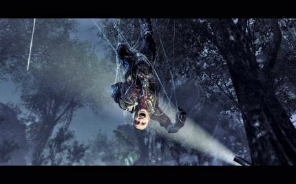 Crysis: Unsere Review des Edel-Shooters