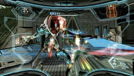 Review: Metroid Prime 3 - Corruption