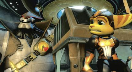 Review: Ratchet & Clank: Tools of Destruction