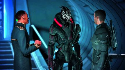 Review: Mass Effect