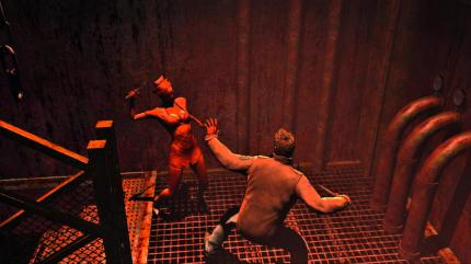 Preview: Silent Hill V