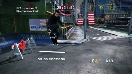 Review: Tony Hawk's Proving Ground