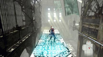 Test/Review: Devil May Cry 4 (+ 90 Screenshots)