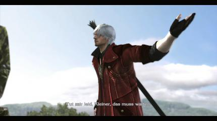 Devil May Cry 4: Unser Ersteindruck