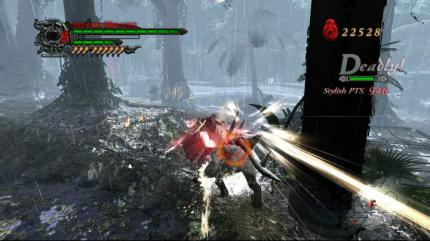 Devil May Cry 4-Demo erscheint morgen!