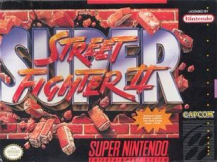 Virtual-Console-Update: Super Street Fighter II: The New Challengers