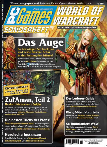 Insider-Infos aus der World of Warcraft