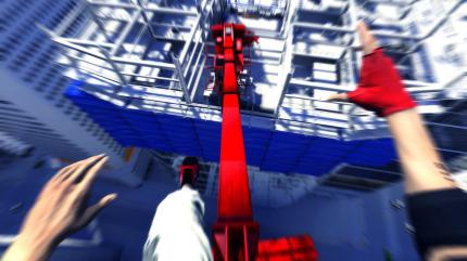 Mirror's Edge: Adrenalin pur - erstes Ingame-Video! UPDATE!