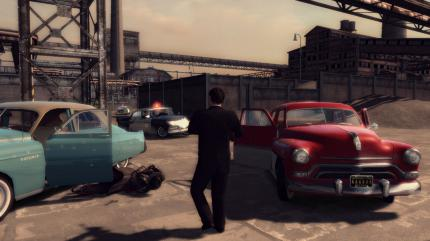 "Mafia 2: Neuer ""Tools of the Trade""-Trailer"