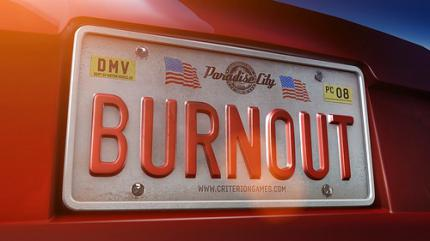 Burnout Paradise: Drittes Update in den Startlöchern