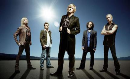 Def Leppard: Neue Single zuerst als Download für Guitar Hero III