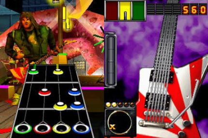 Test/Review: Guitar Hero on Tour
