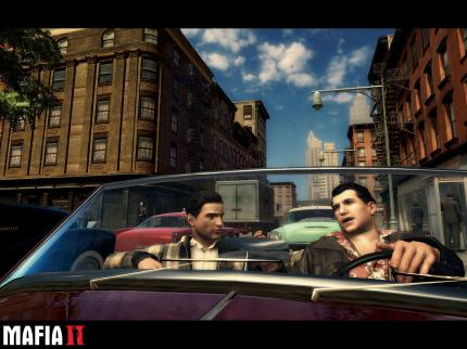 Mafia II - Leser-Preview von GamerGirl