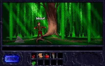 Legend of Kyrandia (1992)