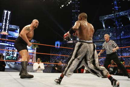 Blu-ray-Test: Wrestlemania 24