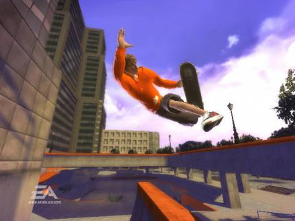 Skate It: Cooler neuer Teaser
