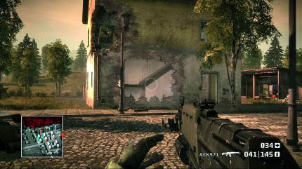 Test/Review: Battlefield - Bad Company