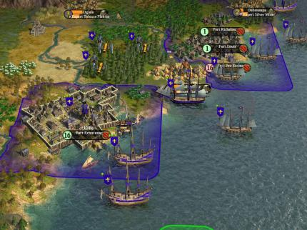 Civilization 4: Colonization angekündigt