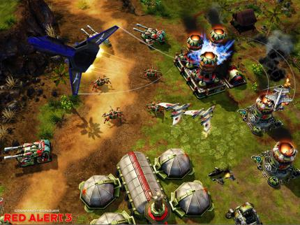Command & Conquer - Alarmstufe Rot 3: Premium Edition angekündigt