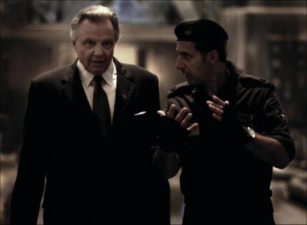 24: Jon Voight vs. Kiefer Sutherland