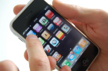 iPhone 4G: Angeblich neues LCD-Display im Video aufgetaucht