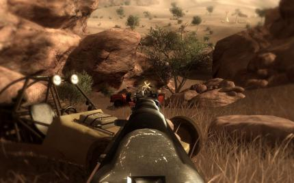 Far Cry 2: Vorschau/Preview