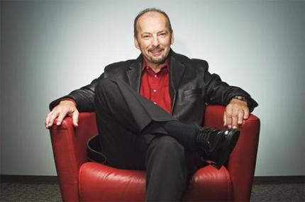 Peter Moore hat die PC-Versionen diverser EA-Sports-Titel gecanceled.