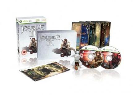 Fable 2: Bild der Limited Edition