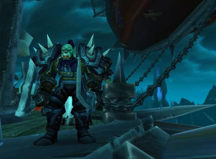 World of Warcraft; Wrath of the Lich King